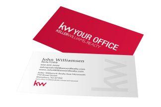 Business Cards w/o Photos
